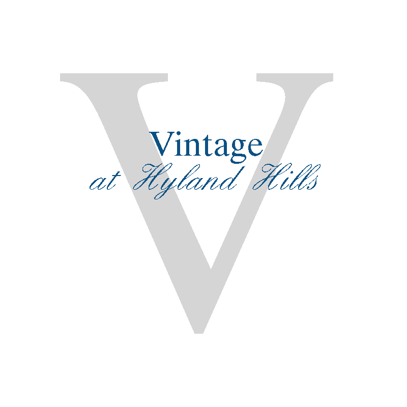 The Vintage at Hyland Hills Property Logo 20